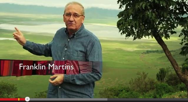 franklin martins