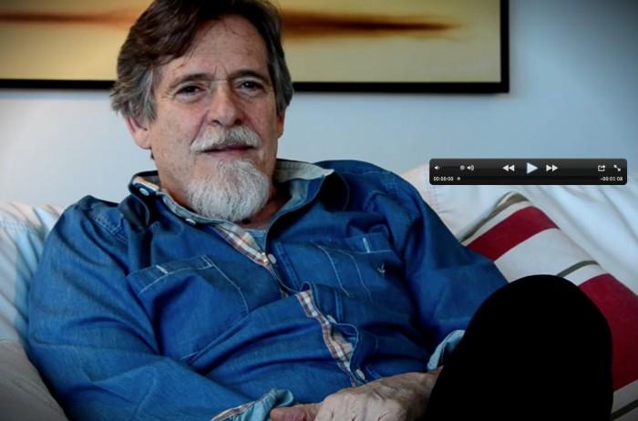 Ativismo digital com Jose de Abreu