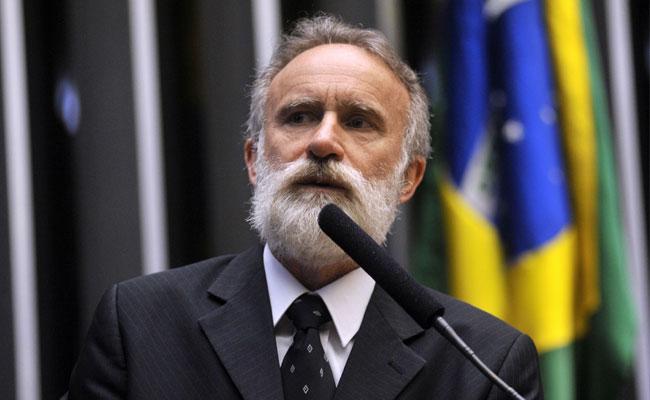 Deputado Rosinha do PT