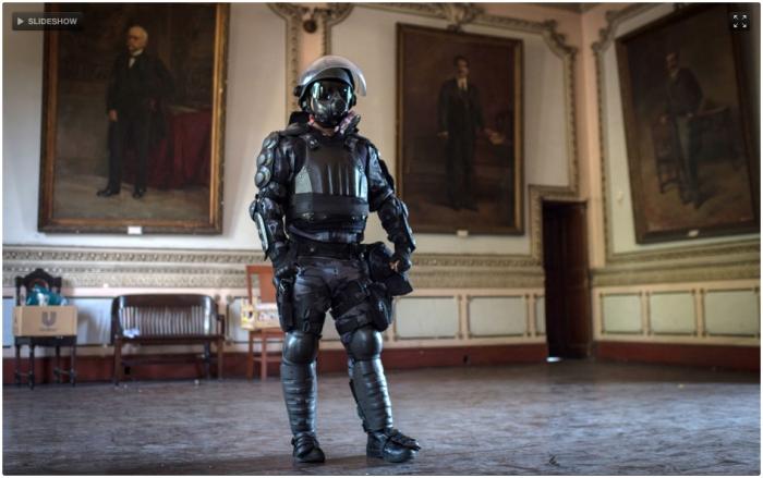 Policia Militar 10