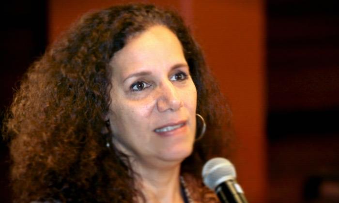Jandira Feghali Estupro não se justifica