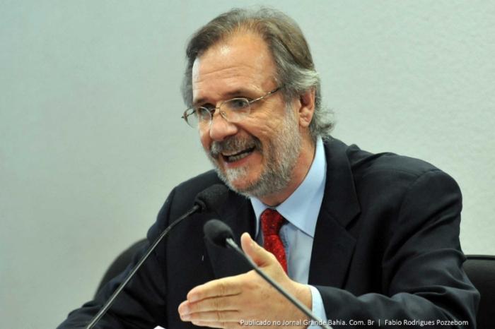 Miguel Rosseto (Desenvolvimento Agrário)