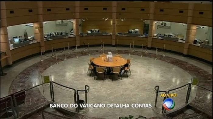 Banco do Vaticano