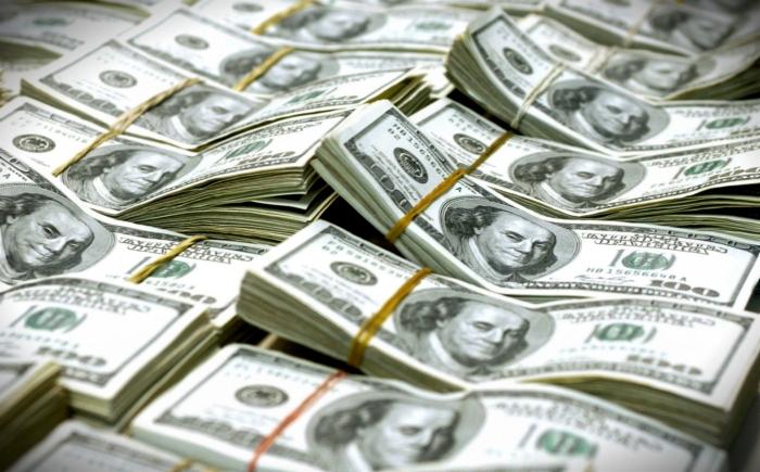 US$ 377 bilhões de reservas internacionais