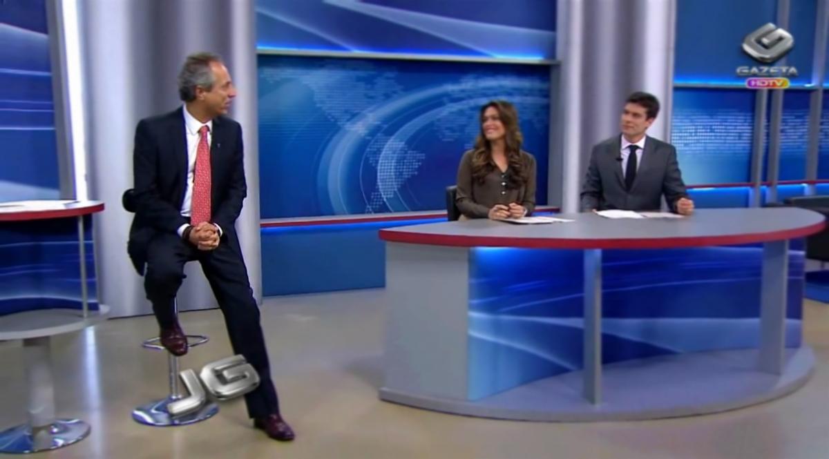 O Pré-sal do Brasil vale mais de R$ 20 Trilhões - Bob Fernandes