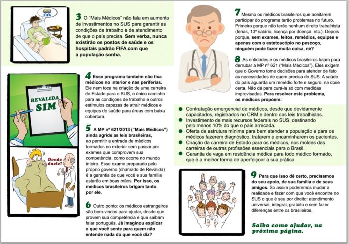 Boicote mais medicos 2
