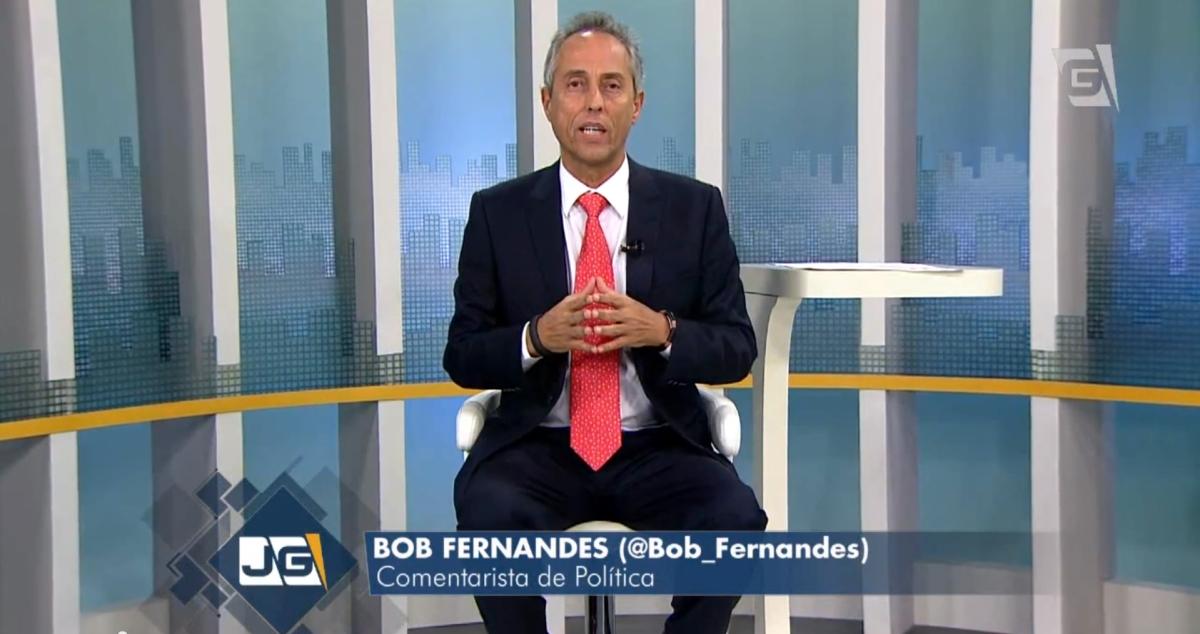 Gilmar Mendes deveria despir a toga e disputar eleição - Bob Fernandes