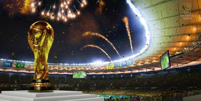 Taça do mundo da FIFA