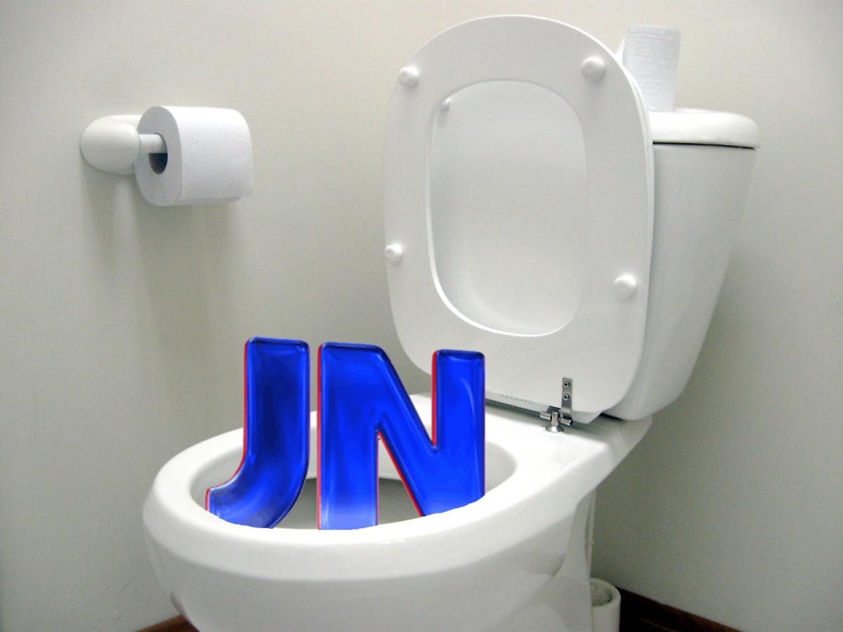 Audiência do Jornal Nacional está desabando