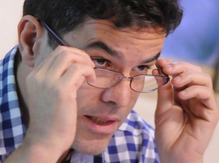 Naércio Menezes Filho