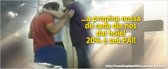 Oração da Propina