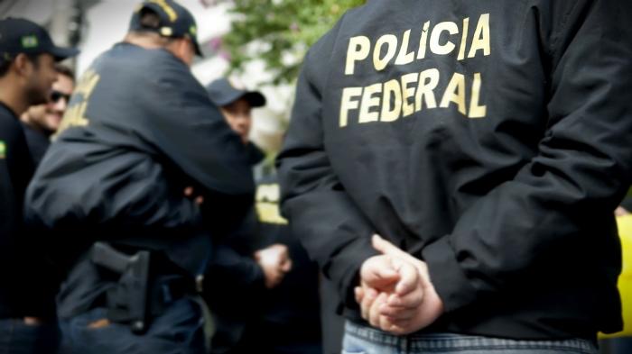 Atuação da Polícia Federal