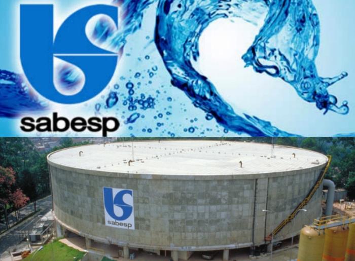 MP investiga contratos da SABESP