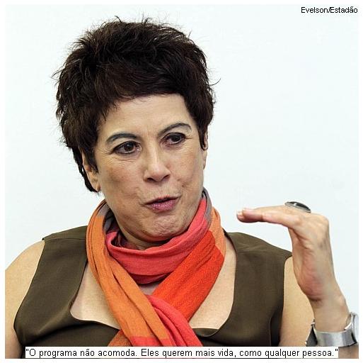socióloga Walquiria Leão Rego2