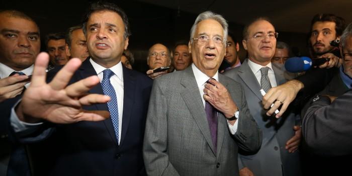 Sessão solene comemora os 20 anos do lançamento do Plano Real em Brasília