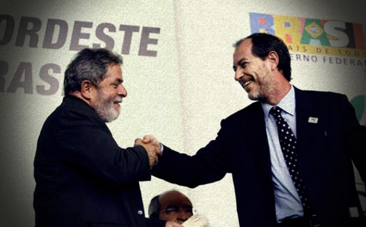 Presidente do PT chama Doria de farsante e diz que no contexto atual, uma aliança com Ciro Gomes seria possível.